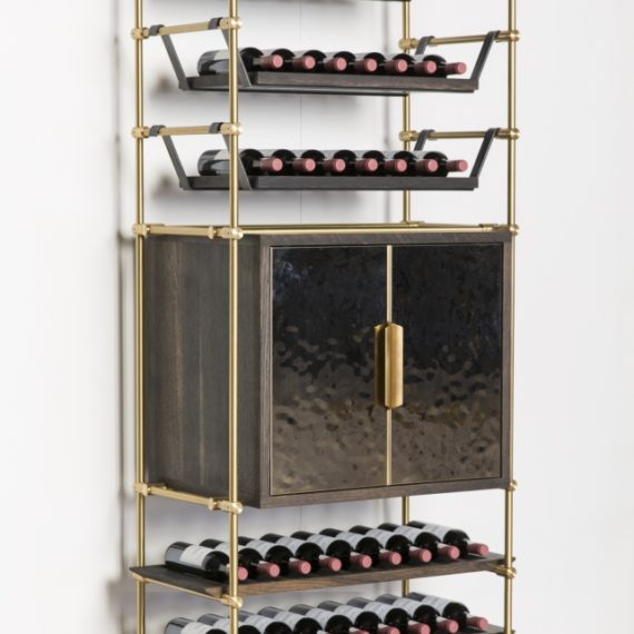 Amuneal-CSU Wine Storage